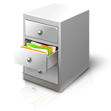 Paper Document Electronic Imaging - Box Archive Services